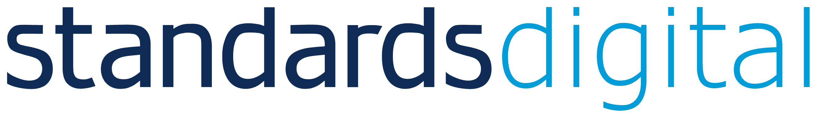Logo for Standards Digital