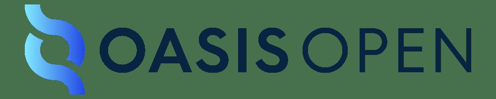 Logo for OASIS (International)